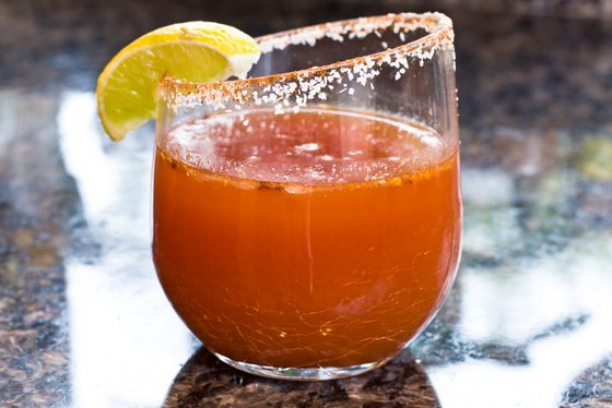 Michelada Simplest Fresh Tomato Sauce