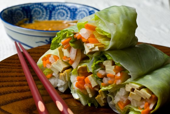 Summer Rolls