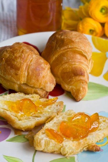 Kumquat Marmalade tall