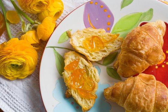Kumquat Marmalade top
