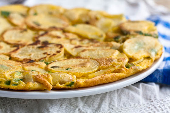 Spanish Tortilla | Food Republik