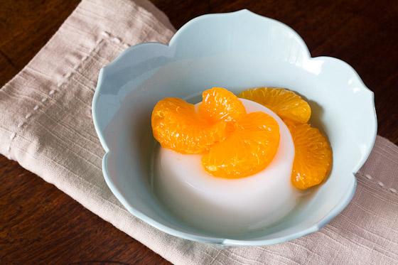 Almond Jelly – Guilty Pleasures | Food Republik